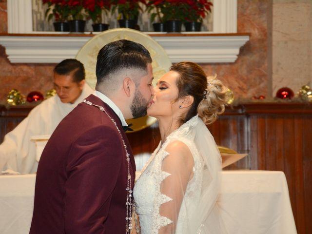 La boda de Elí  y Alejandra  en Tlaquepaque, Jalisco 5