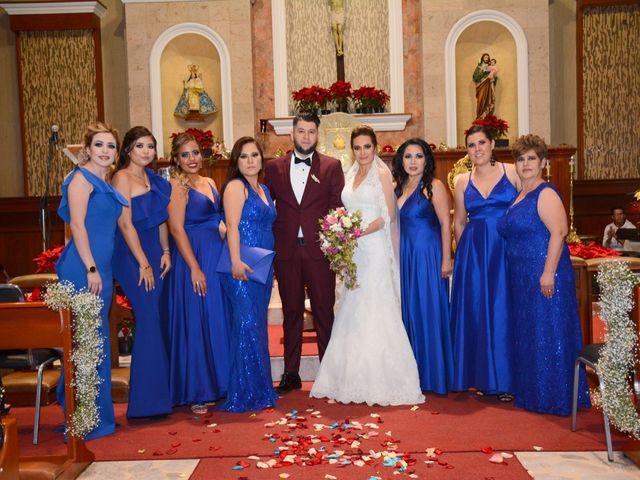 La boda de Elí  y Alejandra  en Tlaquepaque, Jalisco 6