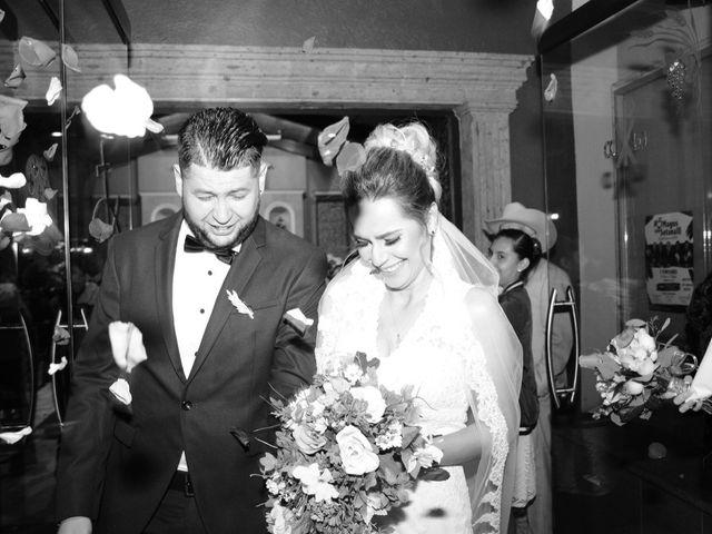 La boda de Elí  y Alejandra  en Tlaquepaque, Jalisco 7