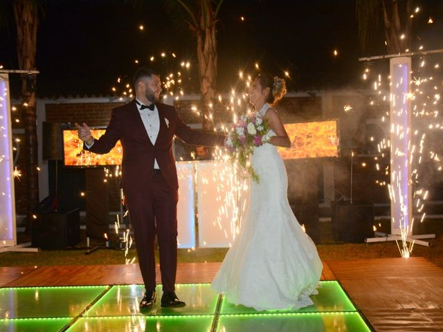 La boda de Elí  y Alejandra  en Tlaquepaque, Jalisco 13