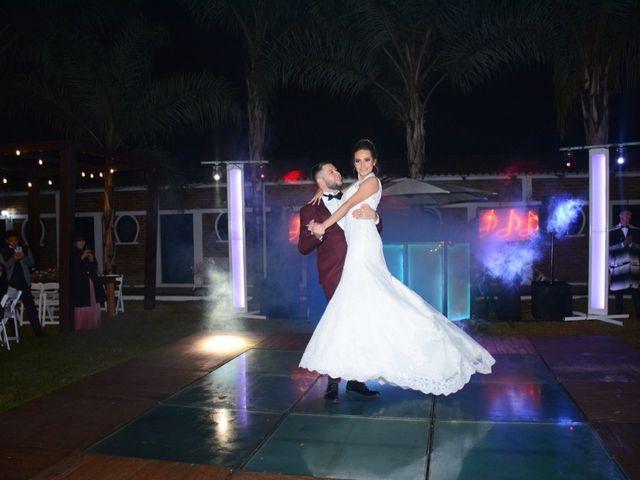 La boda de Elí  y Alejandra  en Tlaquepaque, Jalisco 1