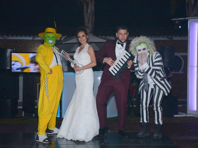 La boda de Elí  y Alejandra  en Tlaquepaque, Jalisco 17