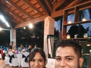 La boda de Viridiana y Ricardo 1
