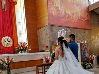 La boda de Viridiana y Ricardo 3