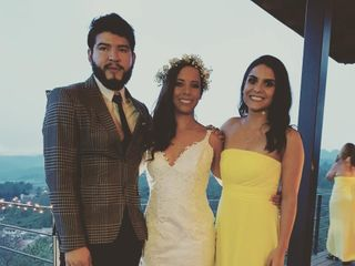 La boda de Mariana y Octavio 3