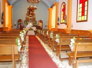 La boda de Pauline y Rodrigo 1