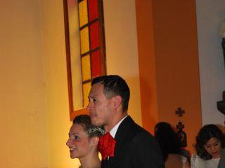 La boda de Pauline y Rodrigo 3