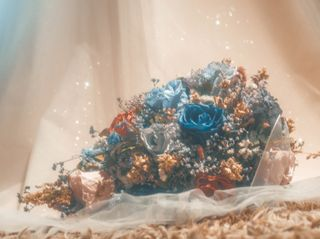 La boda de Mariana y Orlando 2