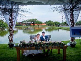 La boda de Cecilia y Jesús