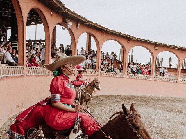 La boda de Jesús y Cecilia en Ezequiel Montes, Querétaro 7