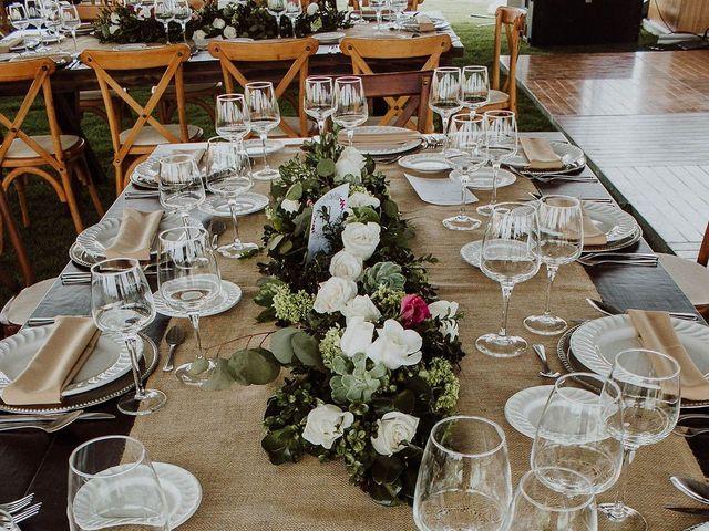 La boda de Jesús y Cecilia en Ezequiel Montes, Querétaro 13