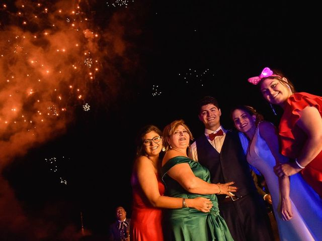 La boda de Jesús y Cecilia en Ezequiel Montes, Querétaro 27