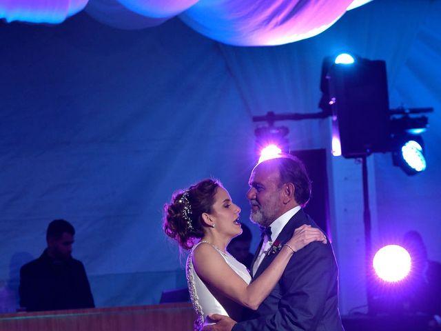 La boda de Jesús y Cecilia en Ezequiel Montes, Querétaro 30