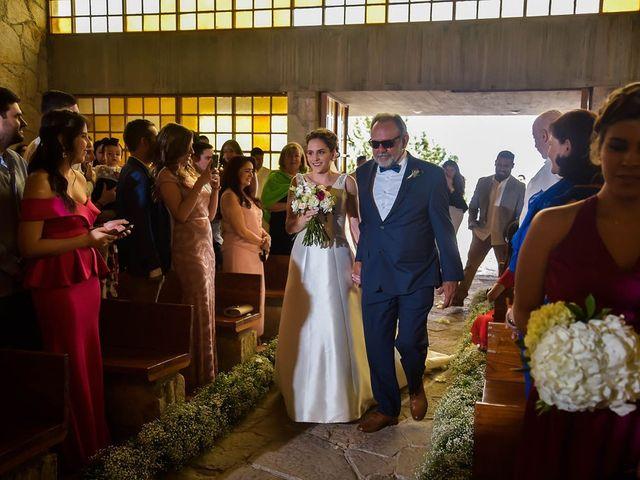 La boda de Jesús y Cecilia en Ezequiel Montes, Querétaro 40