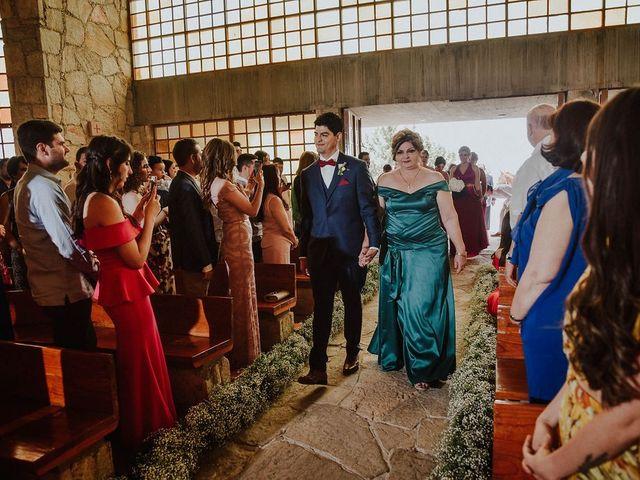 La boda de Jesús y Cecilia en Ezequiel Montes, Querétaro 41