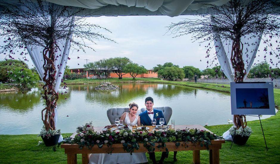 La boda de Jesús y Cecilia en Ezequiel Montes, Querétaro