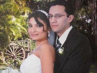 La boda de Lucero y Emmanuel 1