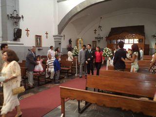 La boda de Lucero y Emmanuel 2