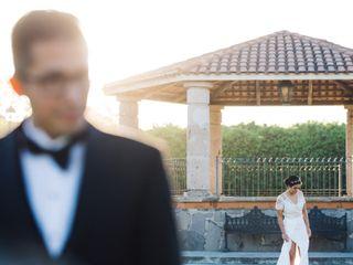 La boda de Nathali y Bryant 2