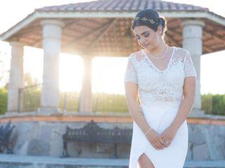 La boda de Nathali y Bryant 3