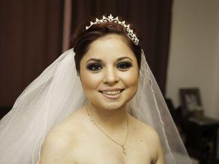 La boda de Yuneli  y Alejandro  2