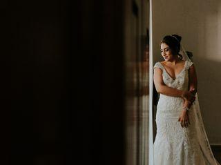 La boda de Zaira y Irving 2