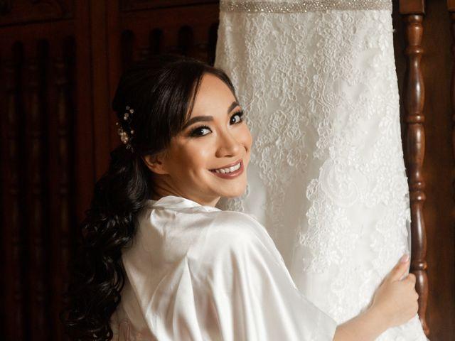 La boda de Aldo y Elena en Xochitepec, Morelos 2