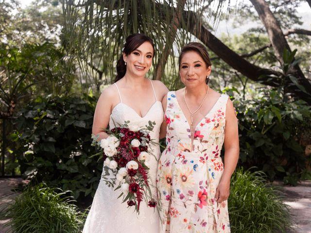 La boda de Aldo y Elena en Xochitepec, Morelos 26