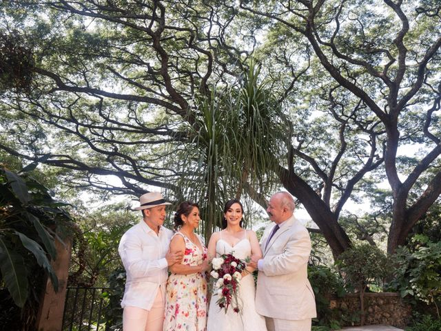 La boda de Aldo y Elena en Xochitepec, Morelos 29