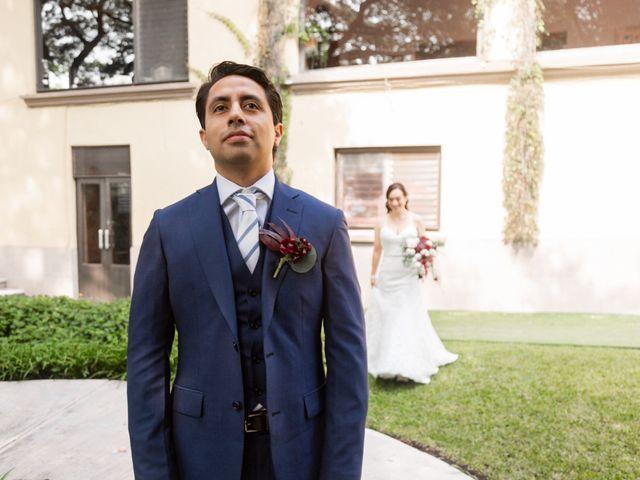 La boda de Aldo y Elena en Xochitepec, Morelos 31