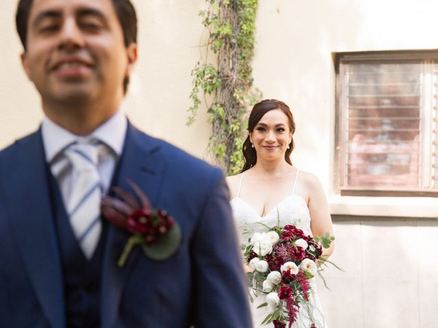 La boda de Aldo y Elena en Xochitepec, Morelos 32