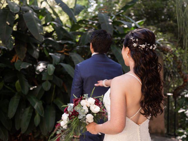 La boda de Aldo y Elena en Xochitepec, Morelos 33