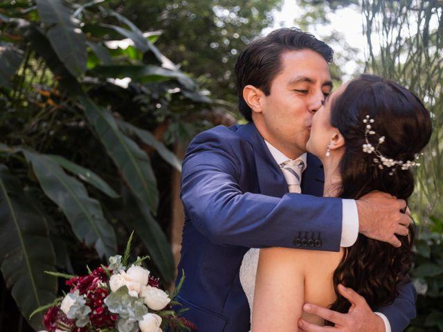 La boda de Aldo y Elena en Xochitepec, Morelos 35