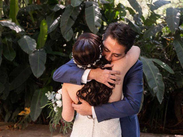 La boda de Aldo y Elena en Xochitepec, Morelos 36