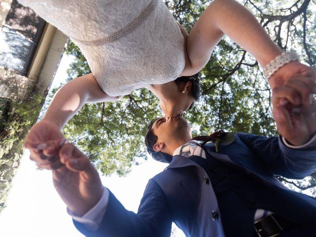 La boda de Aldo y Elena en Xochitepec, Morelos 38