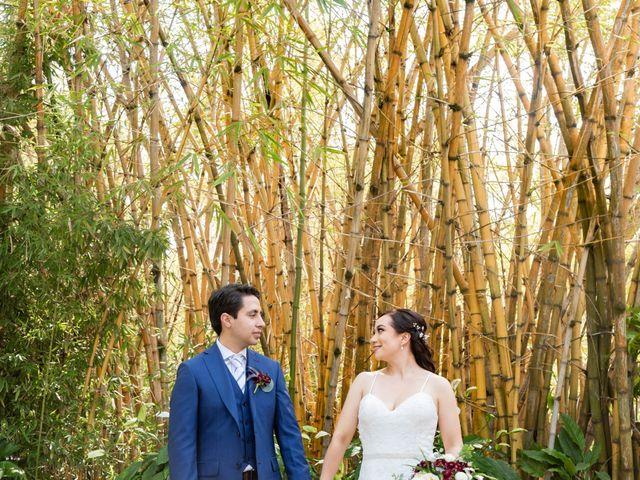 La boda de Aldo y Elena en Xochitepec, Morelos 47