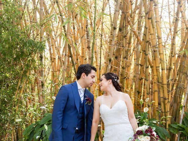 La boda de Aldo y Elena en Xochitepec, Morelos 48
