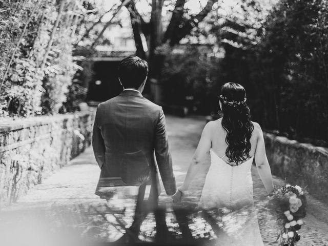 La boda de Aldo y Elena en Xochitepec, Morelos 51