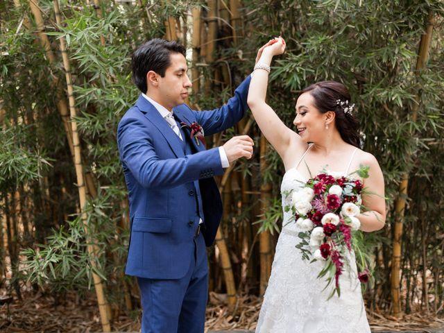 La boda de Aldo y Elena en Xochitepec, Morelos 52
