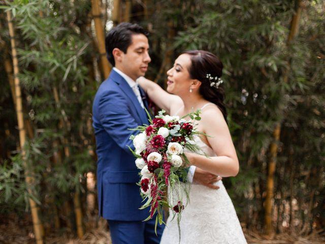 La boda de Aldo y Elena en Xochitepec, Morelos 53