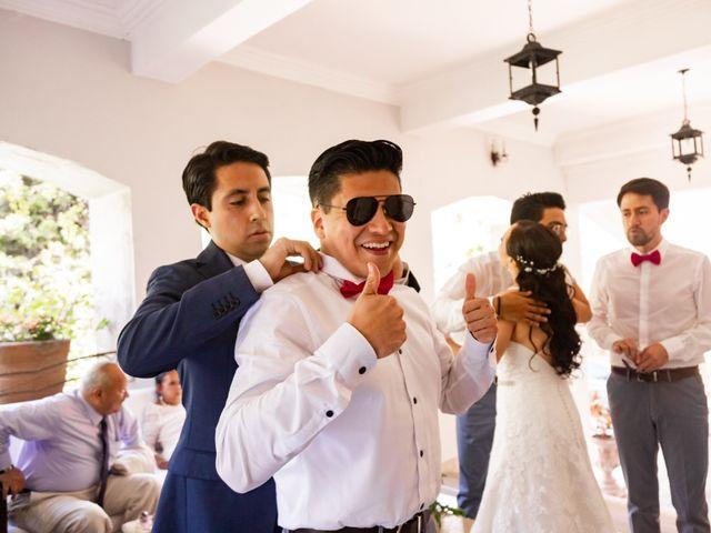 La boda de Aldo y Elena en Xochitepec, Morelos 58