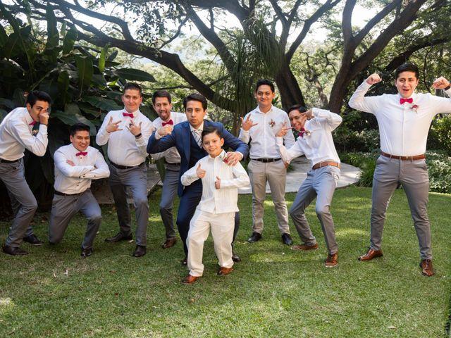 La boda de Aldo y Elena en Xochitepec, Morelos 60