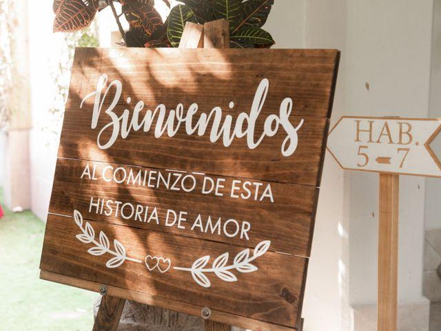 La boda de Aldo y Elena en Xochitepec, Morelos 63
