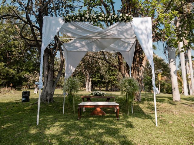 La boda de Aldo y Elena en Xochitepec, Morelos 71