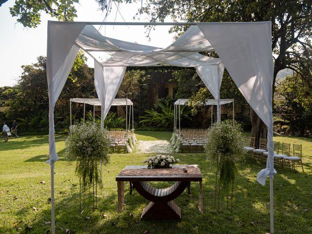 La boda de Aldo y Elena en Xochitepec, Morelos 72