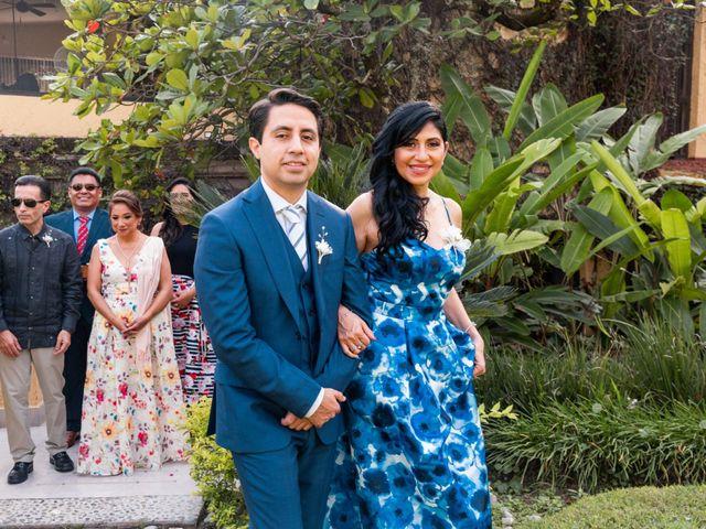 La boda de Aldo y Elena en Xochitepec, Morelos 87