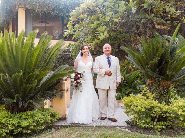 La boda de Aldo y Elena en Xochitepec, Morelos 88