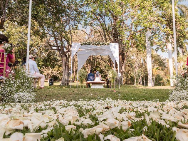 La boda de Aldo y Elena en Xochitepec, Morelos 94