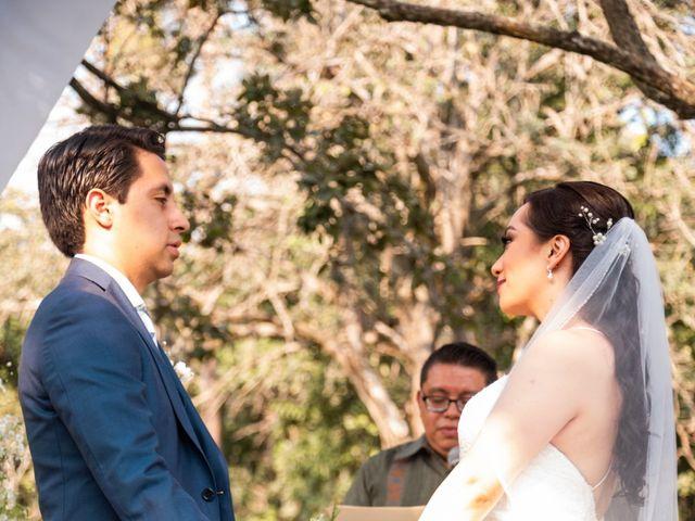 La boda de Aldo y Elena en Xochitepec, Morelos 102