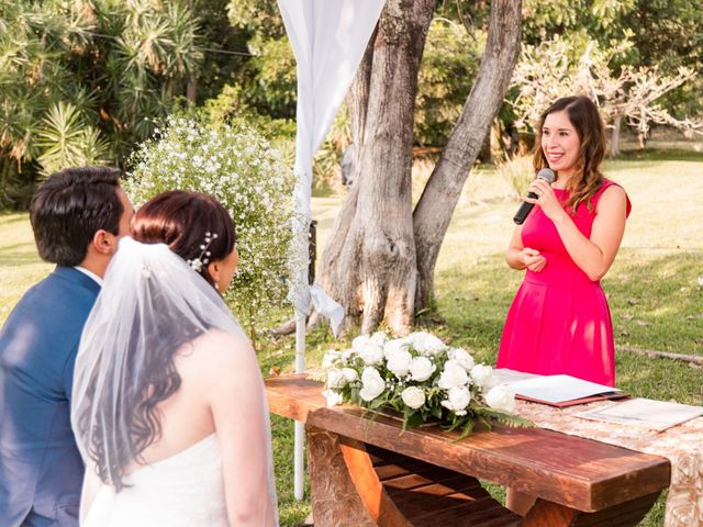 La boda de Aldo y Elena en Xochitepec, Morelos 104